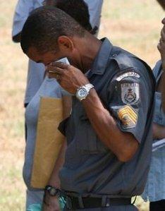 Saiu na mídia: Policiais Militares irritados com a comunicação denunciam descaso