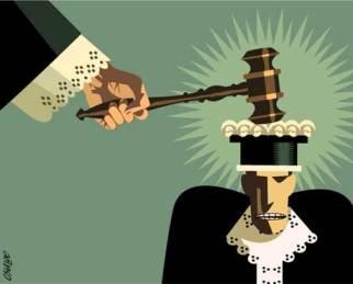juiz corrupção