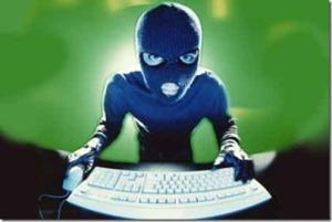 invasão hacker