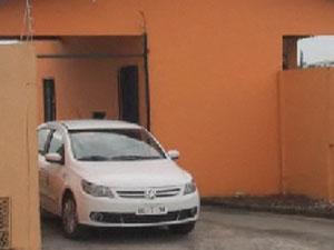 carro-oficial