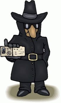 policia secreta