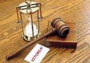 vitoria judicial
