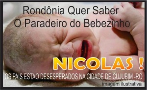 BEBE NICOLAS